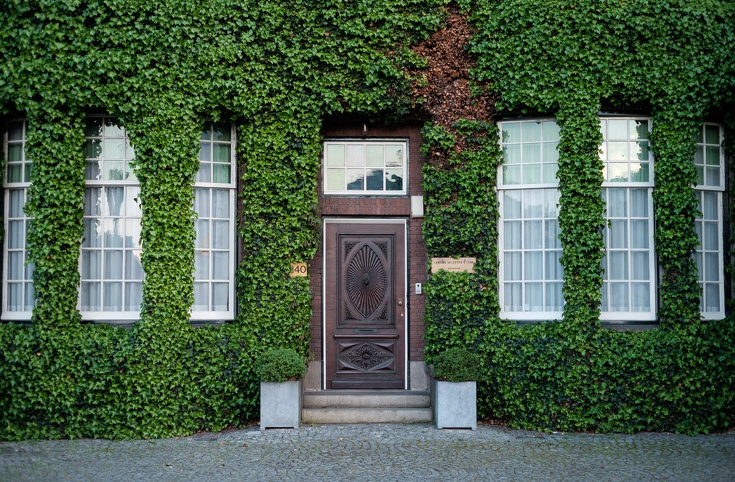 5 Ways A Locksmith Can Help Secure Your Home's Front Door
